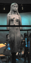 """Cleopatra - CA Sci Museum - 20120714-002 • <a style=""""font-size:0.8em;"""" href=""""http://www.flickr.com/photos/42153737@N06/8698416041/"""" target=""""_blank"""">View on Flickr</a>"""