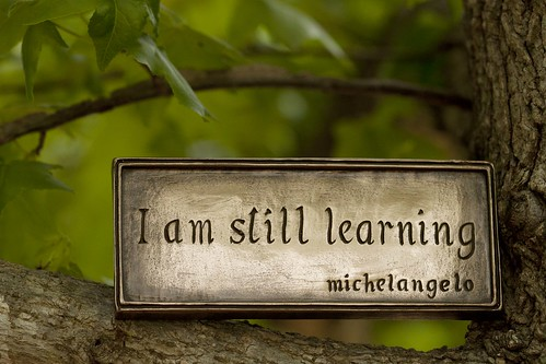learning by Anne Davis 773, on Flickr