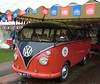 """AM-49-97 Volkswagen Transporter Samba 23raams 1963 • <a style=""""font-size:0.8em;"""" href=""""http://www.flickr.com/photos/33170035@N02/8701145671/"""" target=""""_blank"""">View on Flickr</a>"""