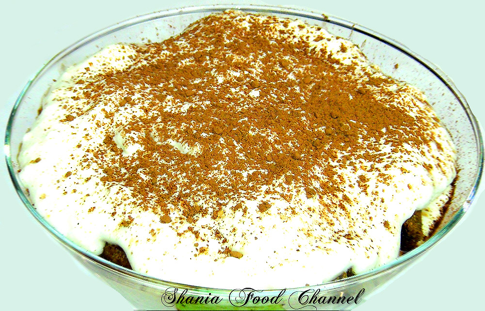 The worlds best photos by shania food channel flickr hive mind martini glass tiramisu cake shania food channel tags food glass cake recipe dessert forumfinder Image collections