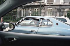 (m.sadowski) Tags: street brussels film 35mm belgium belgique kodak bruxelles konica himatic rue portra couleur 400asa hexar 24x36