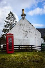 Quintessential (glomacphotos) Tags: scotland
