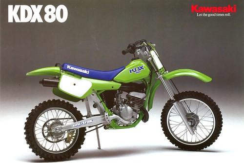 Kawasaki Mojave  Specs