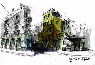 Habana revisited