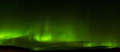 Icelandic Aurora near Vik (Nick L) Tags: canon eos iceland vik aurora 5d northernlights auroraborealis katla icelandic southiceland 1635l southerniceland slheimahjleiga canon1635lii 5d3 5dmarkiii canon5d3 canon5dmark3 october2014