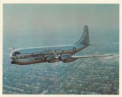 C-97 NYANG (patchais) Tags: new york force air united guard national states usaf mats ats schenectady c97 nyang stratofreighter 139th