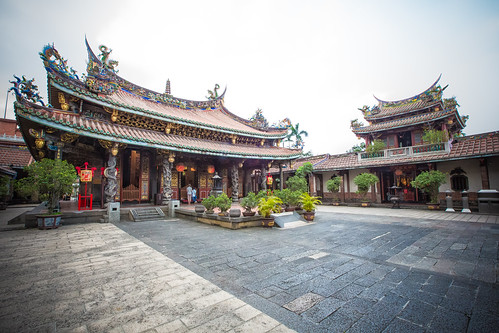 Thumbnail from Dalongdong Baoan Temple