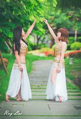 IMG_9539 (CBR1000RRX) Tags: canon fcu   portrait 650d 85mm belly dance bellydancer dancer taiwan