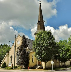 St. Paul's United Church (Will S.) Tags: mypics walkerton ontario canada church churches christian christianity protestant protestantism stpaulsunitedchurch unitedchurch unitedchurchofcanada ucc methodist