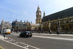 Royal Parks and Palaces with Emma Matthews (12 May 2016) (Context Travel) Tags: london england palaceofwestminster parliament houseofcommons houseoflords neogothic bigben clock tower royal royalty parks palaces explore deeptravel iconic travel historic architecture building outdoor
