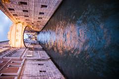 Venice - Bridge of Sighs Doge's Palace St Mark's Square 2 (Le Monde1) Tags: italy lemonde1 nikon d610 venice veneto unesco worldheritagesite riva calle fondamenta canals gondola republic art architecture palazzo waterway sinking bridgeofsighs dogespalace stmarkssquare