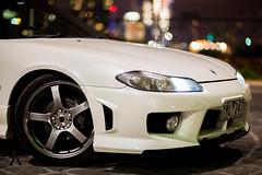 s15 (blackren.com) Tags: blackren nxtlvlup melbourne australia nikon nissan s15 silvia 200sx vehicle car race outdoor rally d800e