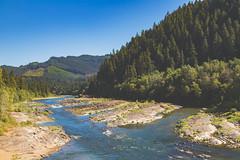 Umpqua River (Tony Webster) Tags: elkton elktonsutherlinhighway kellogg oregon umpqua umpquariver mountains river winding oakland unitedstates us