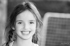 Sorriso contagioso (Diego Pianarosa (aka Pinku)) Tags: diegopianarosa pinku rebecca child girl smile sorriso bw blackandwhite blackwhite