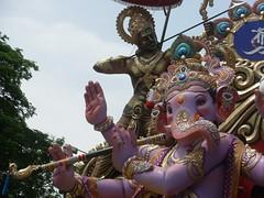 Tardeo Cha Raja 2016 - Mumbai Ganesh (Rahul_Shah) Tags: ganpati ganesh gajanan ganeshotsav ganeshfestival ganraj ganeshvisarjan aagman mumbai matunga mumbaiganeshutsav mandal maharashtra 2016 lalbaug khatu ganeshchaturthi