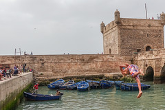 DSC03121.jpg (mikeydread) Tags: moroccophotography moroccoselected morocco marrakech essaouira sonyrx100iv atlas imlil camels fishing boats diving boy tower wall