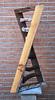 rectangulo con troncos 2 (felisardodabilbi) Tags: estructura structure struktur madera wood holz pino paraboloide hiperbolico paraboloid hyperbolic hyperbolisch tronco trunk stamm encina holmoak steineiche minalismo minimalism minimalismus