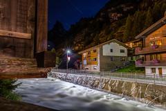 IMG_20160824_C700D_066HDR.jpg (Samoht2014) Tags: landschaft matterhorn nacht schweiz wallis wasser zermatt