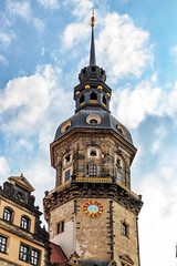 160526_173330_AB_4844 (aud.watson) Tags: europe germany saxony dresden oldcity elberiver river spire steeple tower