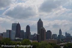 Atlanta Skyline (venusnep) Tags: atlantaskyline atlanta skyline scad fash scadfash august 2016 nikond610 nikon d610