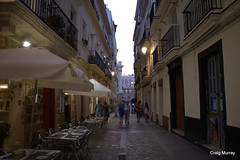 Cadiz (21) (crgmry) Tags: cadiz andalucia narrowstreet historiccity historic picturesque