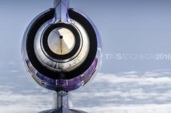 Engine #2 (TimSadchikov) Tags: fedex md11 md11f trijet threeholer engine jet cargo freighter triholer mcdonnelldouglas