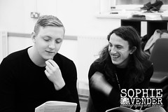 Panto Read Through Act One (Sophie Lavender Photography) Tags: acting actor act characters script writer writni writing art arts perfoming performing performer believe theatre sing singin singing singers dance dancing dancers read reading through one comedy pantomime dame snow white dwarf dwarves sophielavenderphotography director directing creative black group friendship