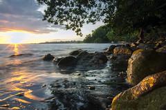Sunset Lameroo Beach (Stonebridge65) Tags: sunset darwin topend northernterritory australia northaustralia australi zonsondergang beach sea coast lameroobeach nikon d5100 sigma