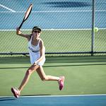 BHS Ladies Tennis vs RBHS 9-8-16