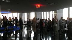 IMG_6841 (gundust) Tags: nyc ny usa september 2016 newyork newyorkcity manhattan architecture wtc worldtradecenter 1wtc oneworldtradecenter som skidmoreowingsmerrill davidchilds oneworldobservatory spire skyscraper stel glass observationdeck downtown