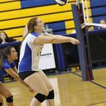 LHS Volleyball, JV, v Irmo, 9-8-2016