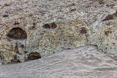 Volcanic agglomerate (Eduardo Estllez) Tags: aglomerado erosion vulcanologia mineralogia mineral sedimentos sedimentacion lava fosilizada duna fosil arena mediterraneo playa costa rocas escarpado geologia volcanico montaa natural naturaleza horizontal color nadie destinosturisticos lugaresdeinteres parquenatural cabodegata monsul sanjose nijar almeria espaa estellez eduardoestellez