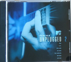 Compact Disc / Music CD - the very best of MTV Unplugged 2 - Various Artists (firehouse.ie) Tags: artists various universal wsm warner mtvunplugged2 musical record currentlistening playingnow nowplaying rem artwork art front sleeve cover sting rodstewart thecranberries ericclapton mtvunplugged theverybestof musictelevision mtv unplugged acoustic music roll rock compilation collection lp elpee albums album disc compact compactdisc compactdiscs cds cd 2003