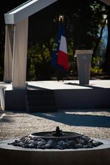 (anto291) Tags: crmonie chteaudenice hommageauxvictimesdu14juillet hommage