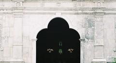 (Sebastian Susilo) Tags: philippines thephilippines cebu bohol island sea ocean summer 2016 vacation church basilica catholic christian sannino white architecture mural holy