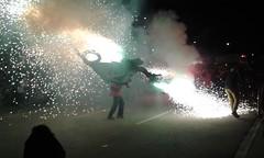 La Farfolla de la Sagrada Família - Festes de Tardor 2016 (bcnbelu84) Tags: farfolla farfolladelasagradafamília sagradafamília safa foc bèstiadefoc dracdefoc festesdetardor tardor2016