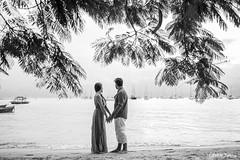 Fabricio Sousa Fotografo de casamentos em Florianpolis (Fabrcio Sousa) Tags: andrea andreapetry beach casamento ensaio leo leonardo noivos praiabrava precasamento santoantonio