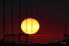 sunset  Cesson. (png nexus) Tags: sunset couch soleil sun soir extrieur