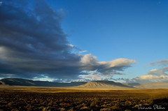 Tankwa Karoo National Park, South Africa (Sumarie Slabber) Tags: clouds sky southafrica tankwakaroonationalpark sumarieslabber spaces places nature mountains landscape nikon winter