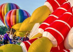 Candle Balloon (Daveyal_photostream) Tags: hotairballoon balloons colors nikon nikor meandmygear mygearandme mycamerabag motion movement man woman workers d600 vibrant photoshop photomatix lightroom bright outdoor saturation verycolorful anawesomeshot