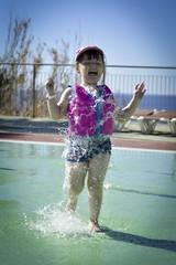 Spain 4 (1 of 1) (lindsayannecook) Tags: spain holida sunshine pool laugh fun swimming beach toddler