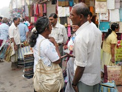 Paharganj market street (bokage) Tags: india delhi newdelhi market