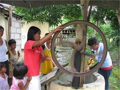ルソン島での地下水位調査 (JIRCAS) Tags: フィリピン ルソン島 地下水位調査 フォトギャラリー2009