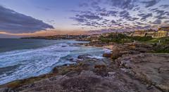 Mackenzies Beach (Tonitherese) Tags: mackenzie beach sydney mystery