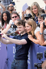 10-09-2016-18 Daniel Radcliffe (Thierry Sollerot) Tags: deauville2016 thierrysollerot tapis rouge deauville festival film amricain american