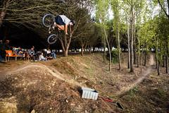 Nosedive 360 (fs.photovideo) Tags: bmx stepup 360 nosedive nosedive360 bike sport sports leiria portugal trails trail dirt