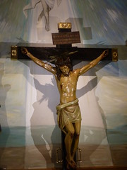Jesus 5 (Immanuel COR NOU) Tags: jesus cristo christus crist cruz creu croix jhs jesu cornou immanuel jesucristo pasin viacrucis vialucis salvador rey knig savior lord