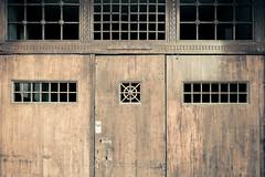 Portti (Jori Samonen) Tags: door gate gateway aurorankatu street helsinki finland nikon d3200 180550 mm f3556
