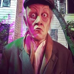 Tonight at #Frightland it's gonna be lit!!  #Delaware #HauntedAttraction #HauntedHouse #NetDE #horror #scary (frightland) Tags: frightland haunted attractions delaware house scariest philadelphia maryland new jersey pennsylvania horror