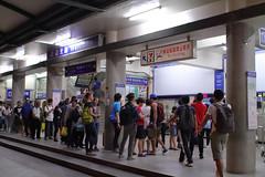 IMG_0052  (vicjuan) Tags: 20161015 taiwan   taichung fongyuan  railway geotagged geo:lat=2425408 geo:lon=12072285  fongyuanstation